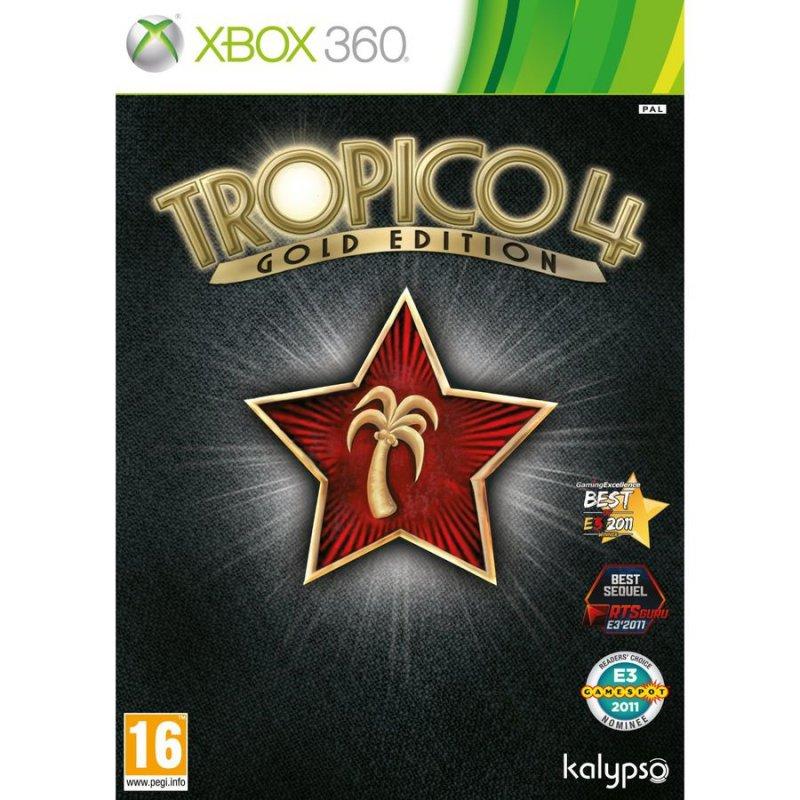Tropico 4 - Special Edition - Xbox 360