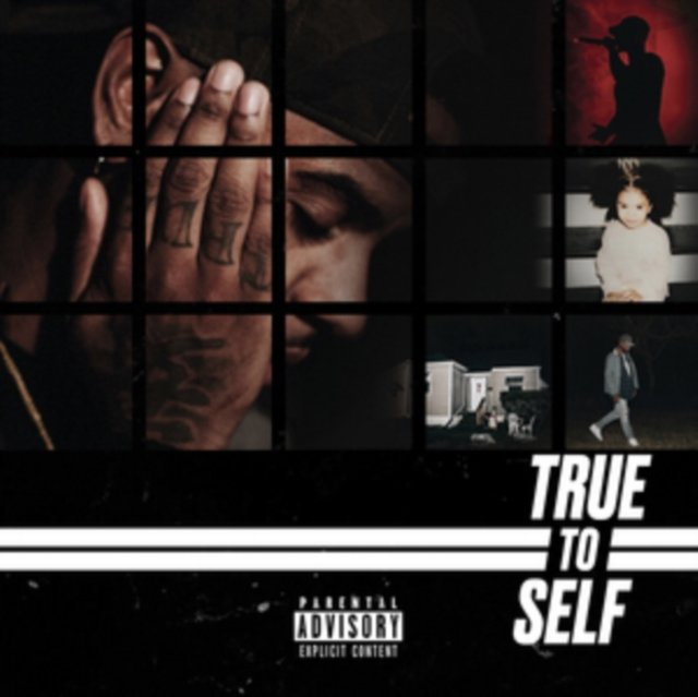 Tiller Bryson - True To Self - Vinyl / LP