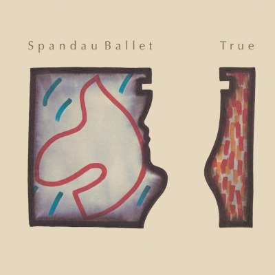 Image of   Spandau Ballet - True - Vinyl / LP