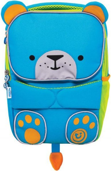 Trunki Toddlepak Rygsæk - Terrance - Blue