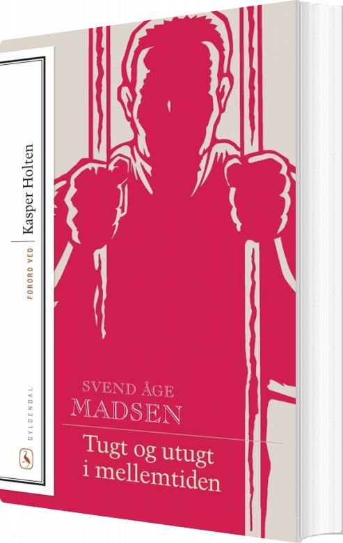 Tugt Og Utugt I Mellemtiden 1-2 - Svend åge Madsen - Bog