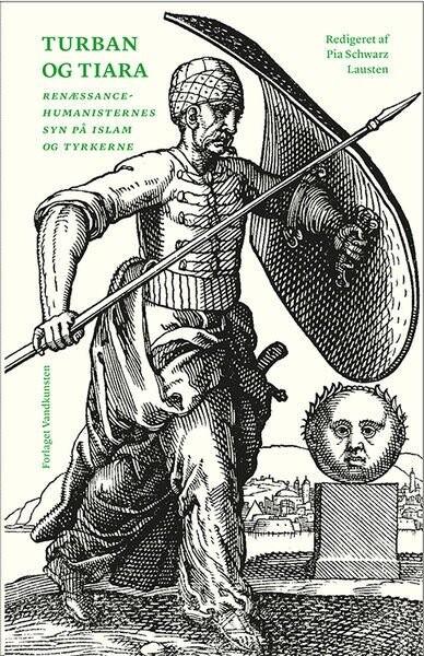 Image of   Turban Og Tiara - Pia Schwarz Lausten - Bog