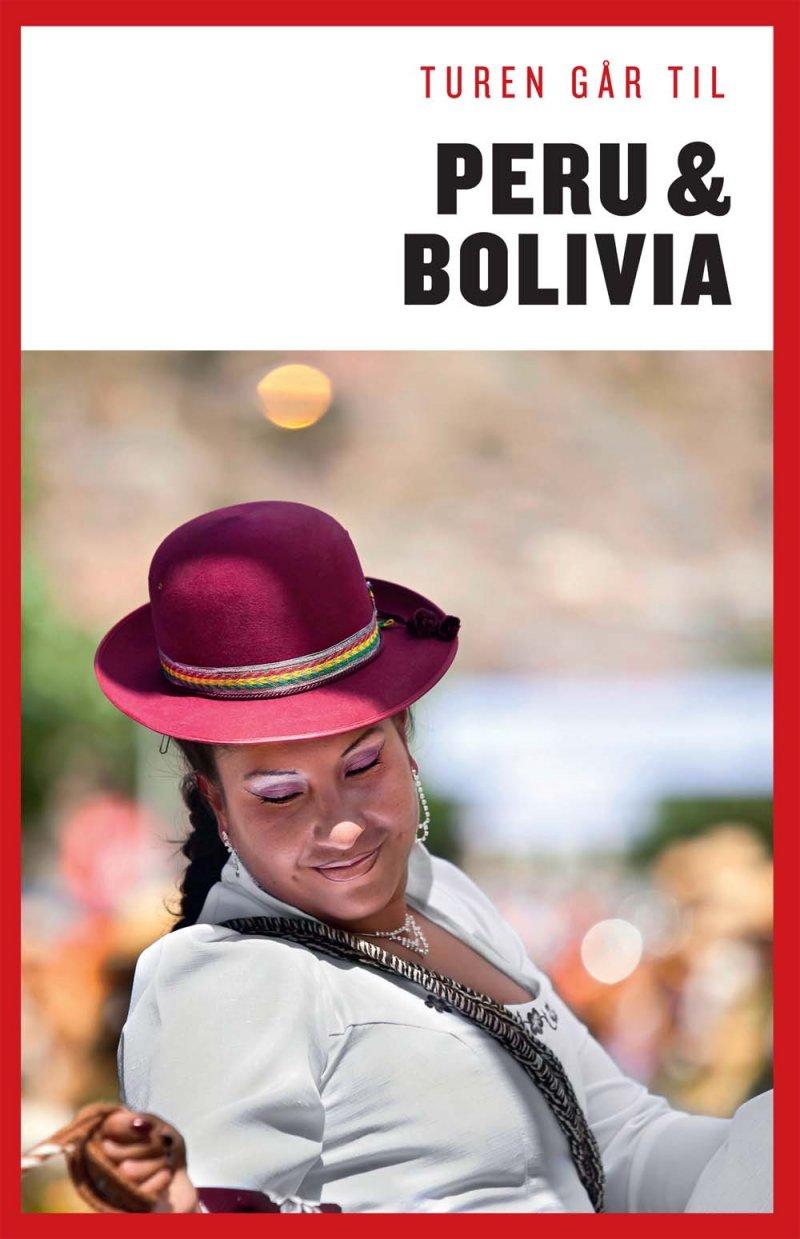 turen g r til peru bolivia af christian martinez k b bogen billigt her. Black Bedroom Furniture Sets. Home Design Ideas