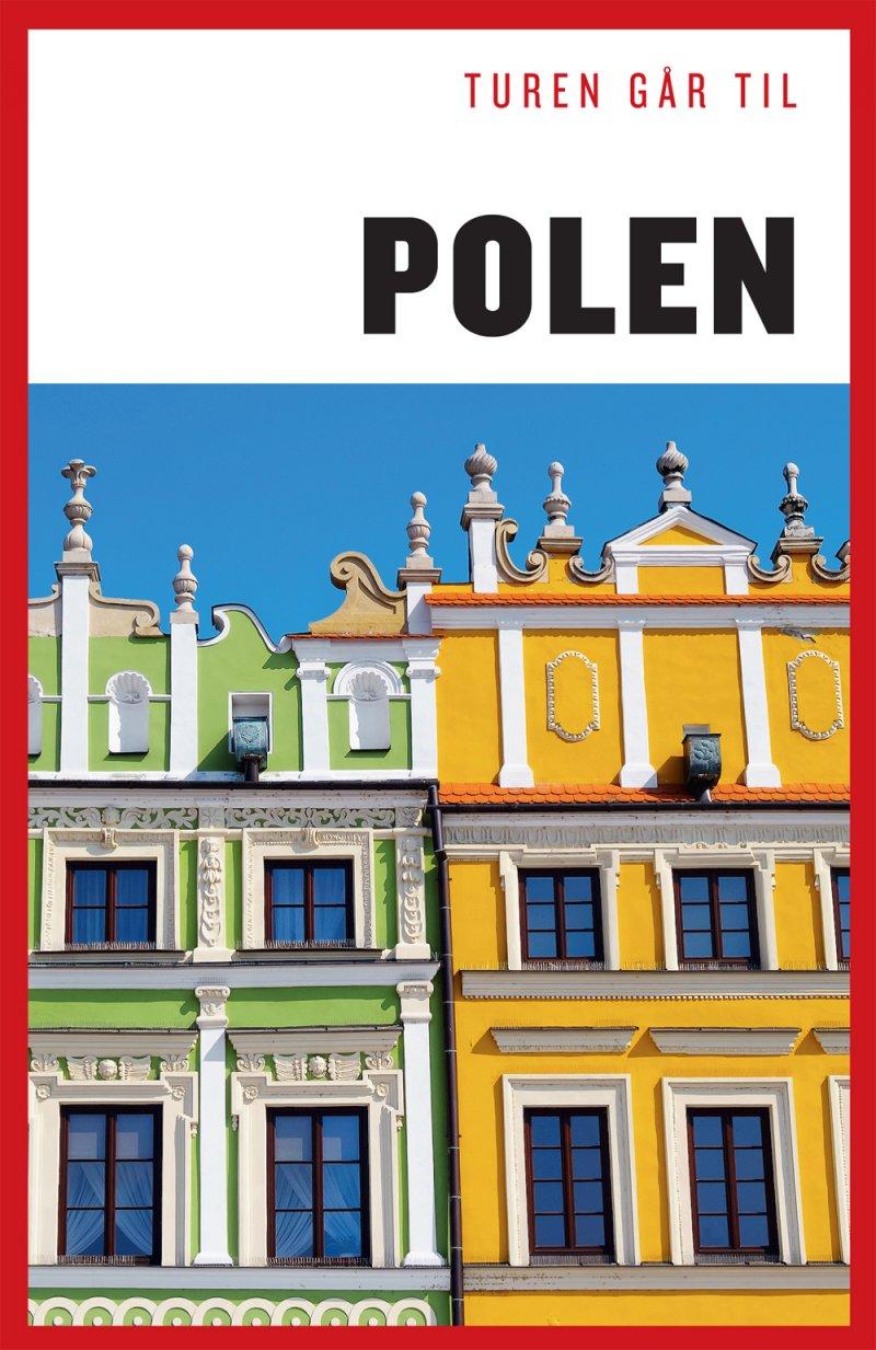 Turen Går Til Polen - Lise Hannibal - Bog