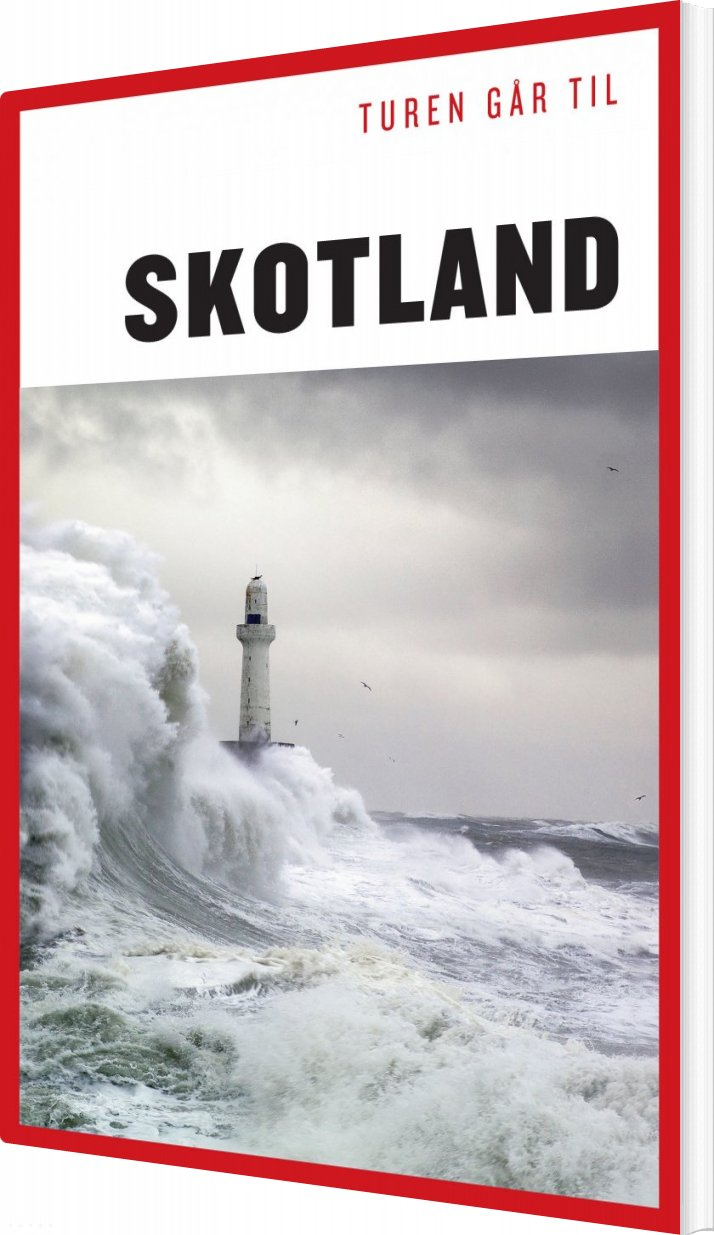 fakta om skotland