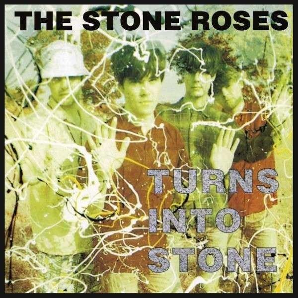 The Stone Roses - Turns Into Stone - Vinyl / LP