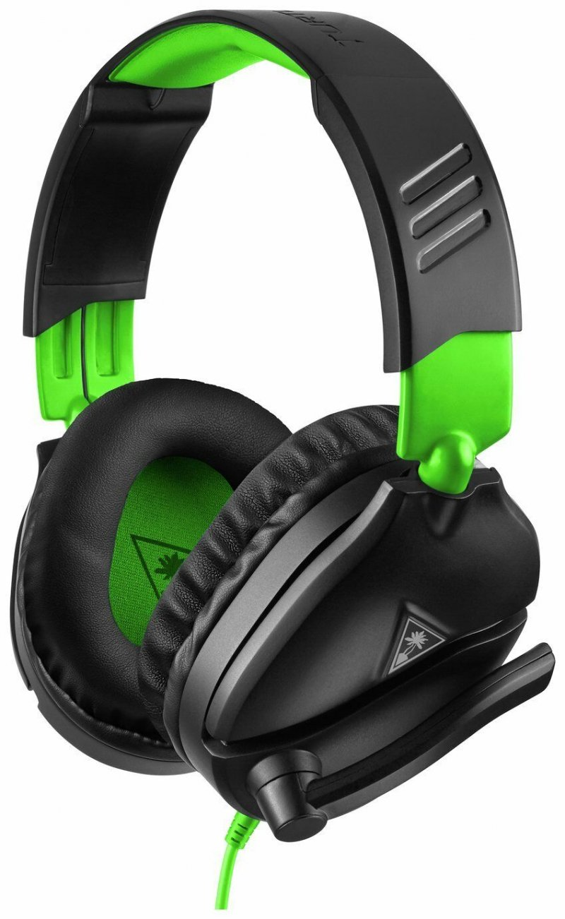 Image of   Turtle Beach Recon 70x Headset Til Xbox One - Sort