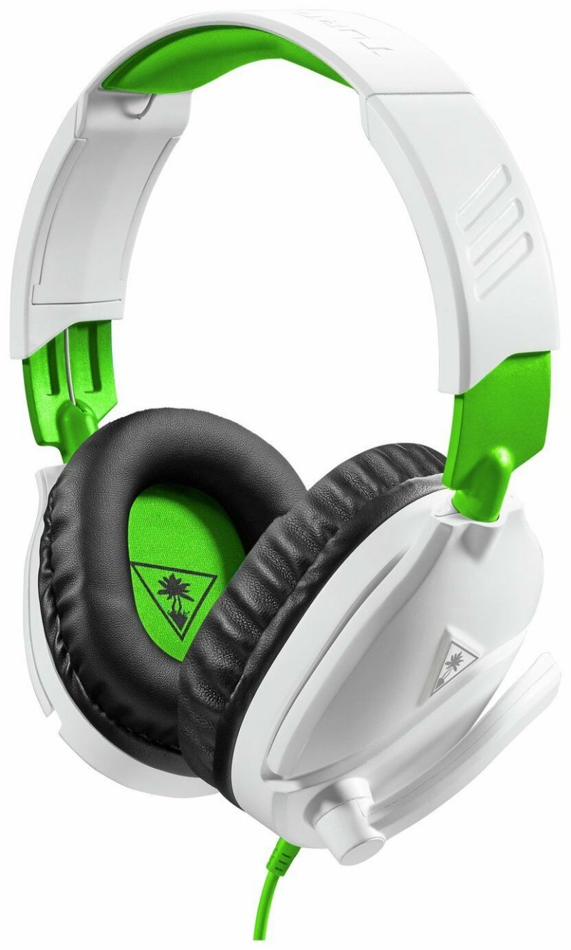 Image of   Turtle Beach Recon 70x Headset Til Xbox One - Hvid