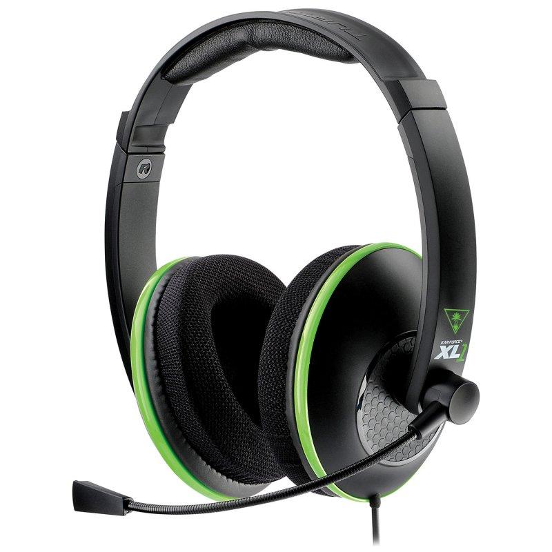 Billede af Turtle Beach Xl1 Xbox 360 Gamer / Gaming Headset