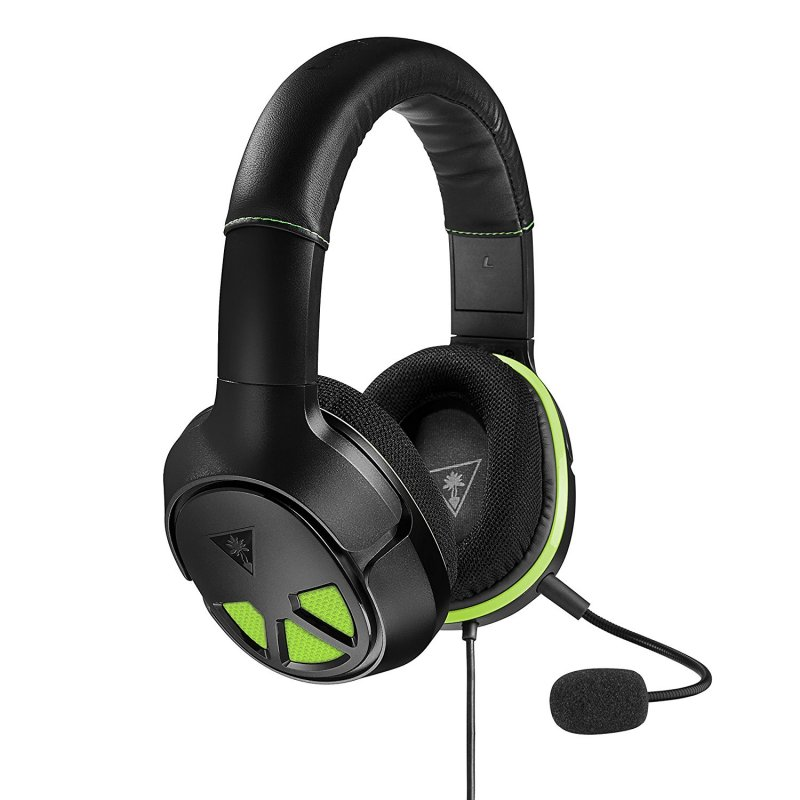 Image of   Turtle Beach Xo Three Gaming Headset