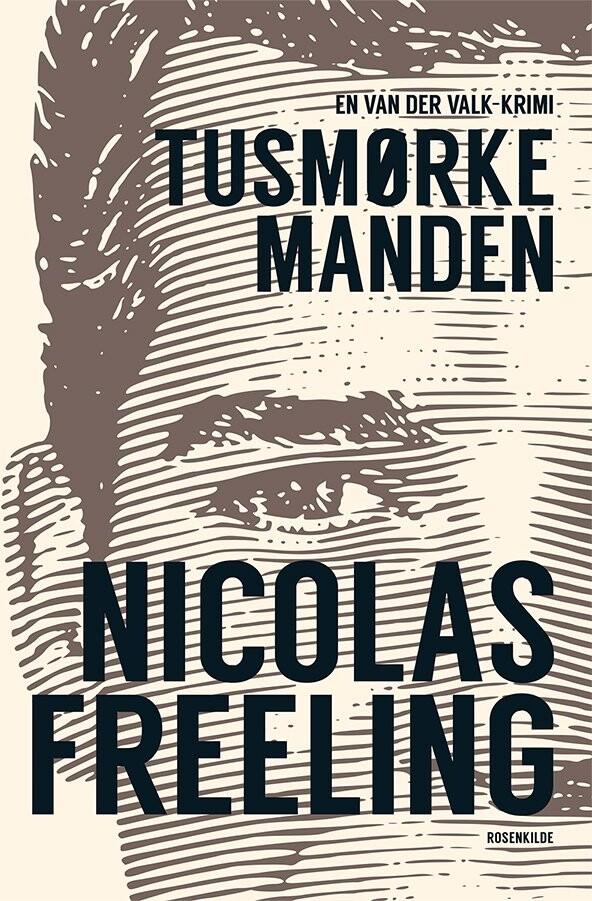 Image of   Tusmørkemanden - Nicolas Freeling - Bog