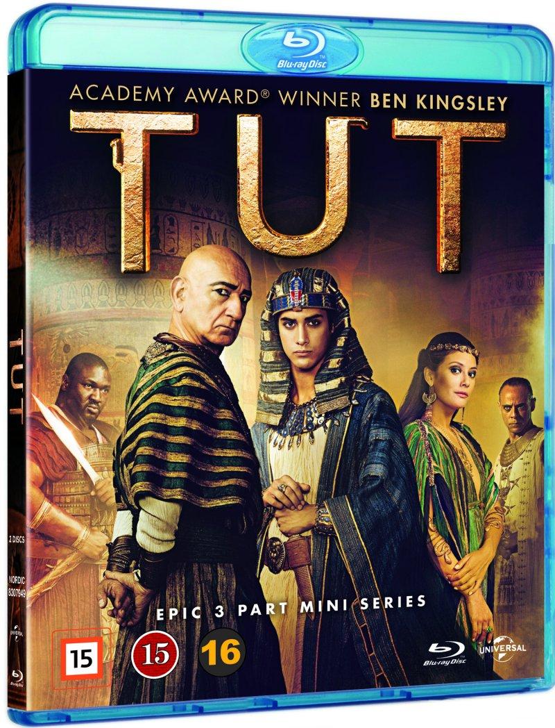 Tut - Blu-Ray