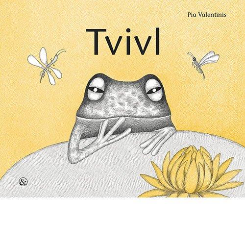 Tvivl - Pia Valentinis - Bog