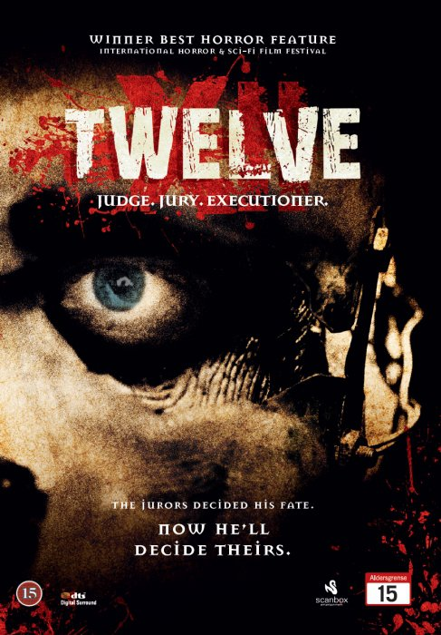 Image of   Twelve - DVD - Film