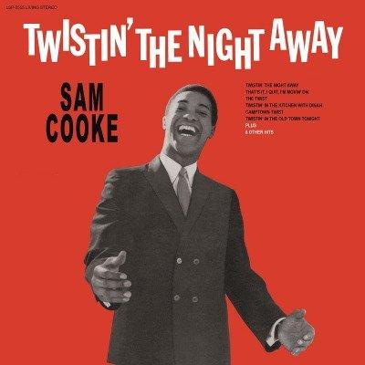 Image of   Sam Cooke - Twistin The Night Away - Vinyl / LP