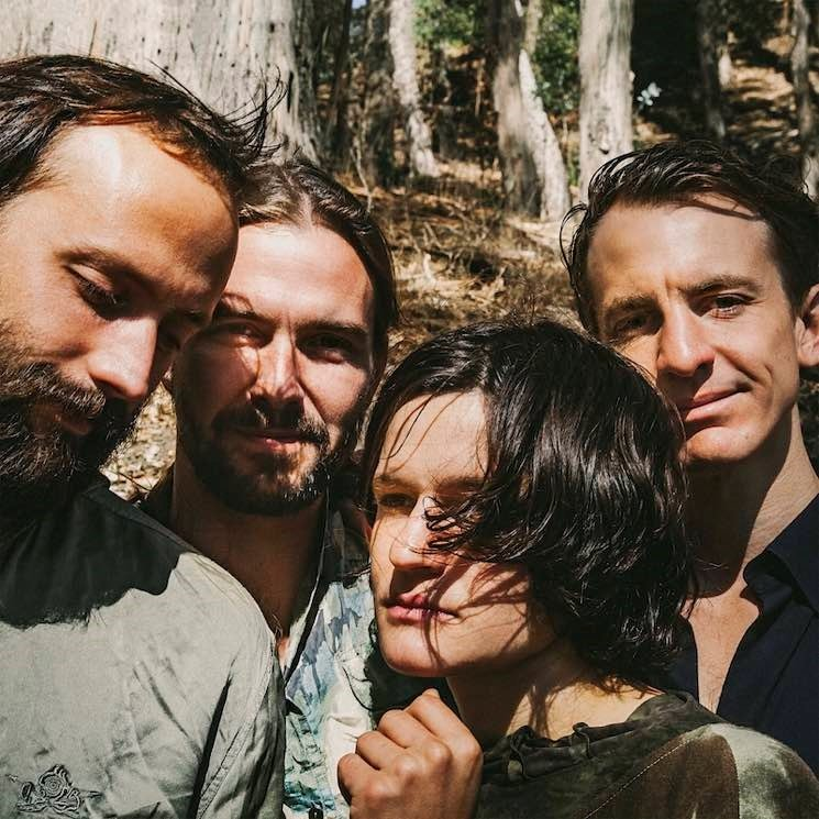 Image of   Big Thief - Two Hands - CD