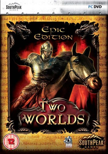 Image of   Two Worlds Epic Edition - PC