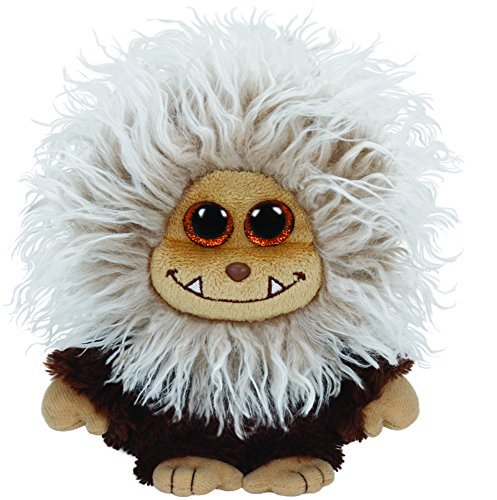 Frizzys Collection - Zinger Monster Bamse