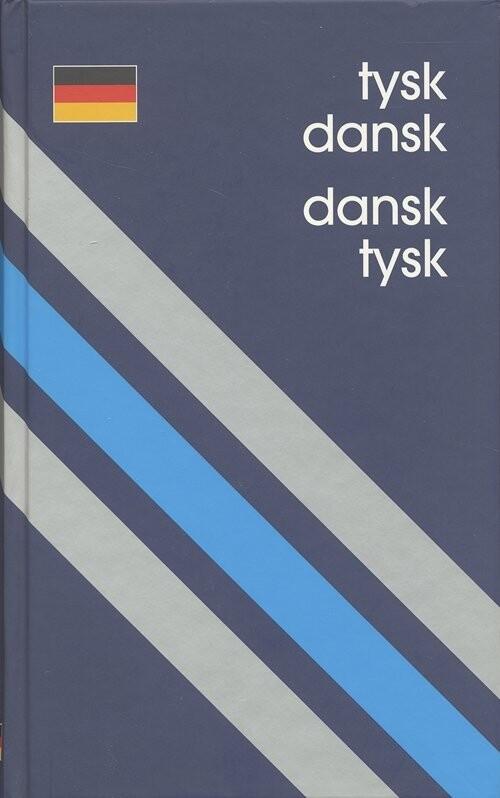 Tysk-dansk/dansk-tysk Ordbog - Michael Dahl-blumenberg - Bog