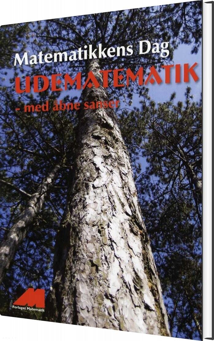 Udematematik - Medlemmer Af Danmarks Matematiklærerforening - Bog