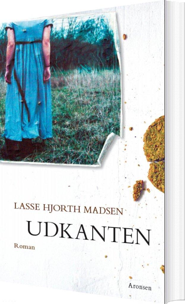 Image of   Udkanten - Lasse Hjorth Madsen - Bog