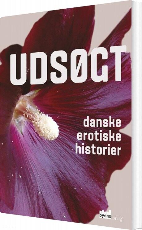 Udsøgt - Andrea Hansen - Bog