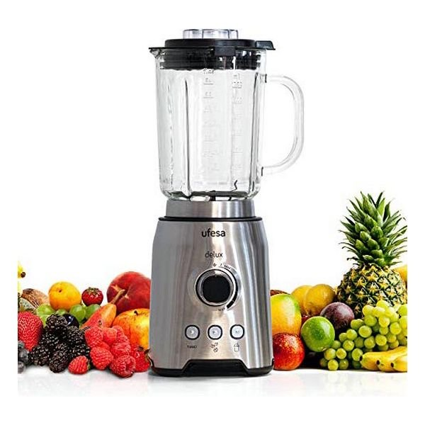 Image of   Ufesa - Blender - Bs4799 - 1,75l - 1200w - Grå