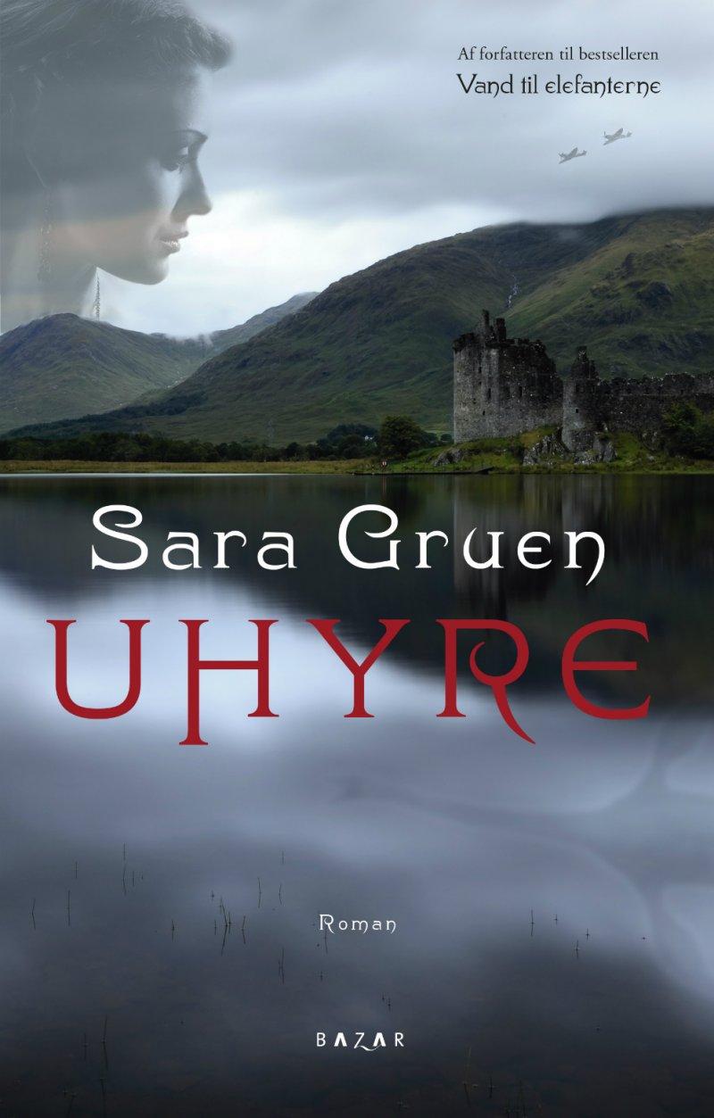 Uhyre - Sara Gruen - Bog