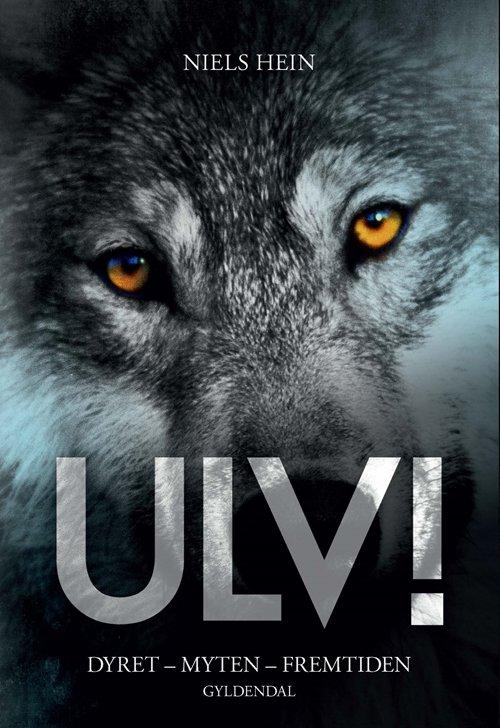 Image of   Ulv! - Niels Hein - Bog