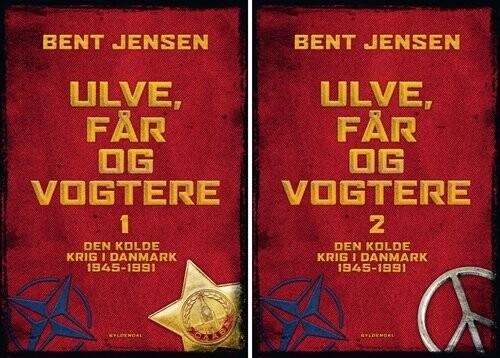 Ulve, Får Og Vogtere - Bent Jensen - Bog