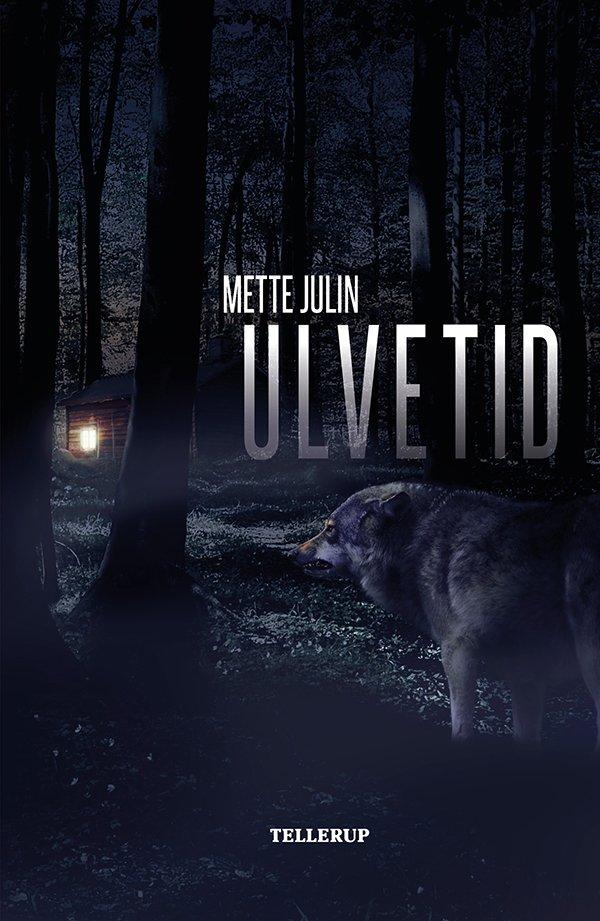 Image of   Ulvetid - Mette Julin - Bog
