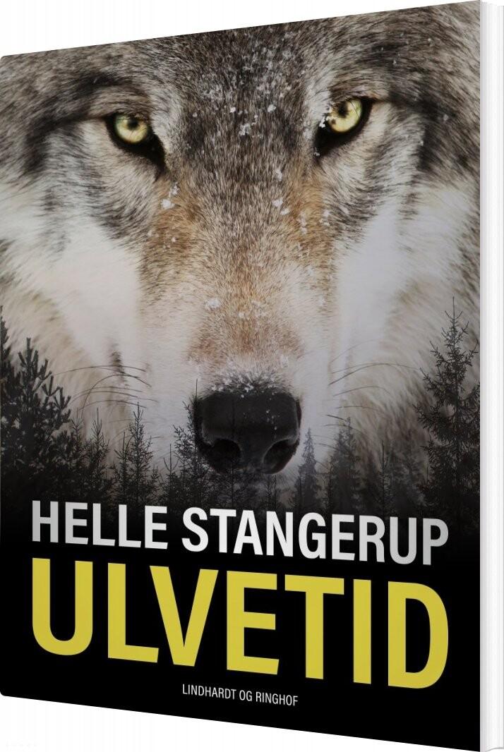 Image of   Ulvetid - Helle Stangerup - Bog