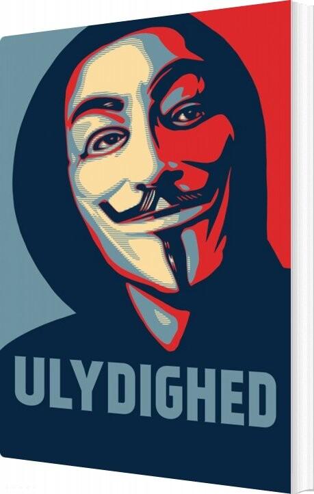 Image of   Ulydighed & Etisk Dynamik - Cecilie Eriksen - Bog