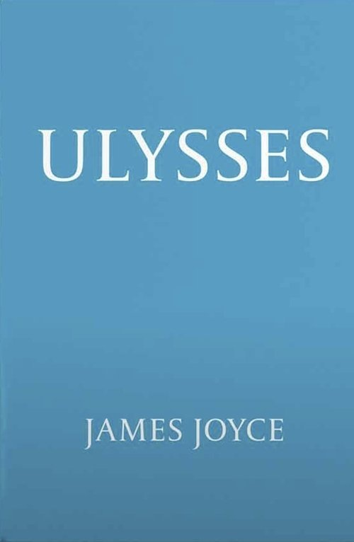 Image of   Ulysses Kommenteret - Bent Wiberg - Bog