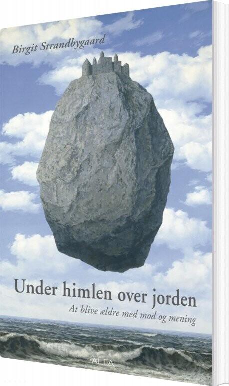 Image of   Under Himlen Over Jorden - Birgit Strandbygaard - Bog
