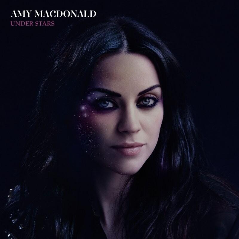Image of   Amy Macdonald - Under Stars - CD