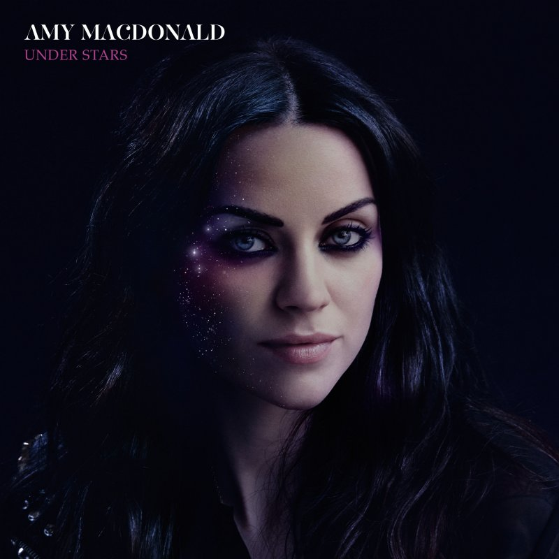 Image of   Amy Macdonald - Under Stars - CD