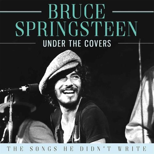 Bruce Springsteen - Under The Covers - CD