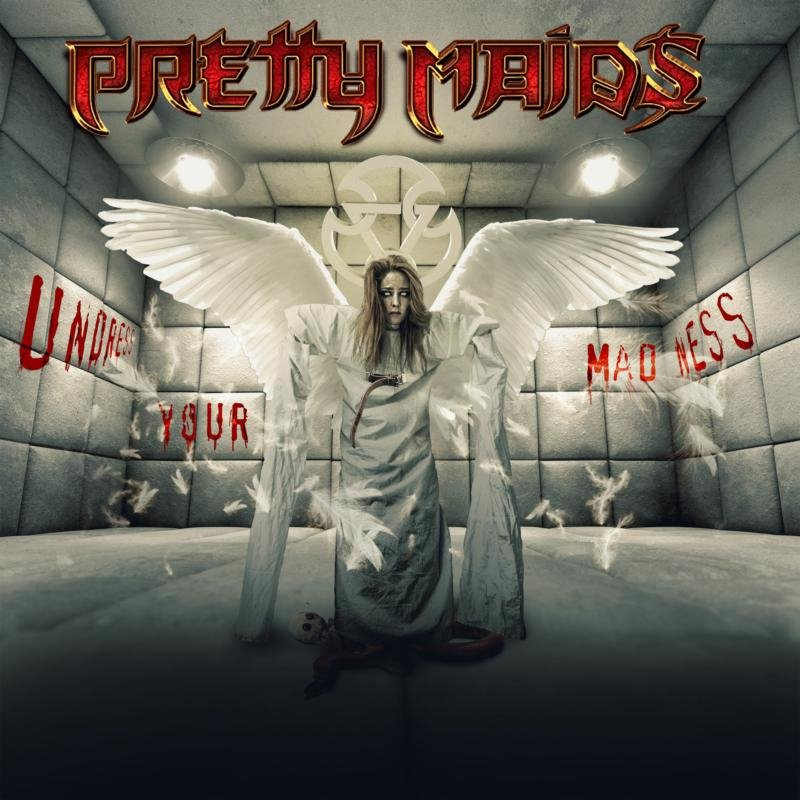 Billede af Pretty Maids - Undress Your Madness - CD