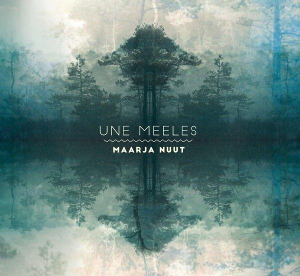 Image of   Maarja Nuut - Une Meeles - CD