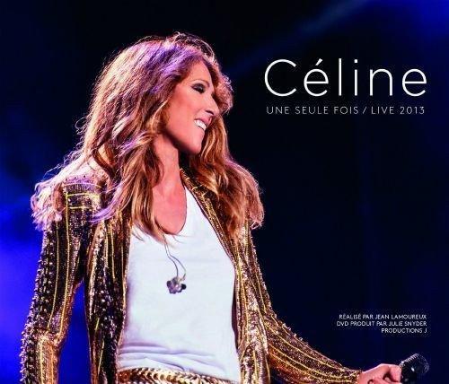 Image of   Celine Dion - Une Seule Fois / Live 2013 (cd+dvd) - CD