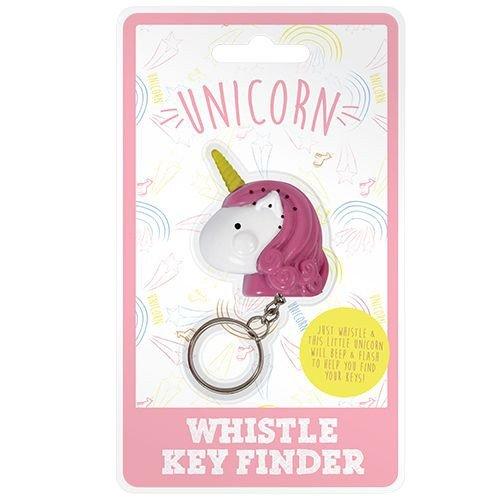 Image of   Unicorn Nøglefinder - Fløjt Og Find Dine Nøgler Igen