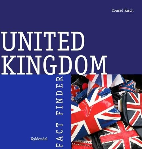 United Kingdom - Conrad Kisch - Bog