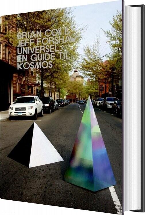 Universel - Brian Cox - Bog