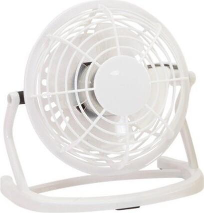 Image of   Usb Ventilator - Hvid
