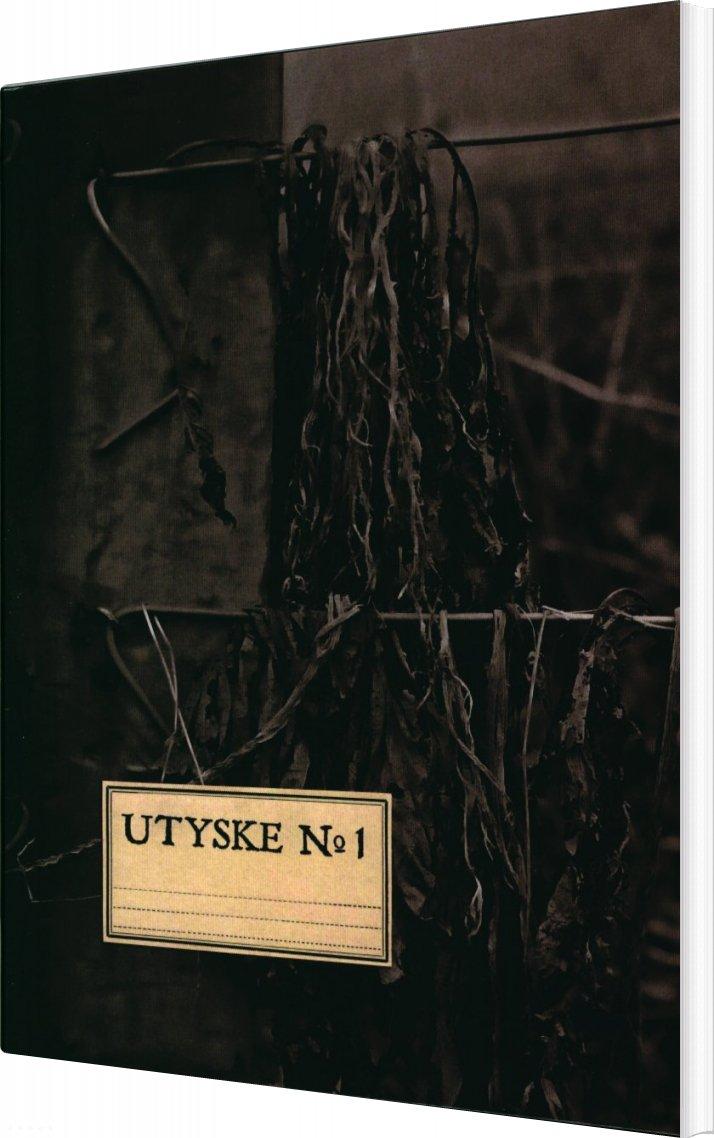 Utyske No. 1 - Gorm Rasmussen - Bog