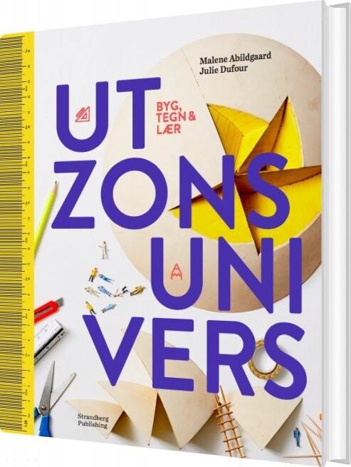 Image of   Utzons Univers - Julie Dufour - Bog