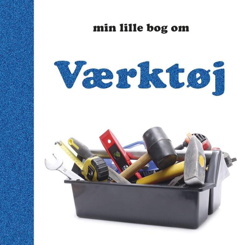 Billede af Værktøj - Bog