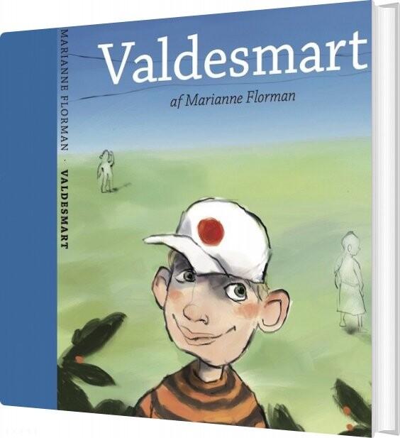 Image of   Valdesmart - Marianne Florman - Bog