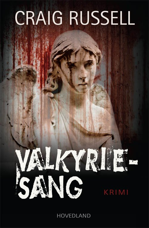 Image of   Valkyriesang - Craig Russell - Bog